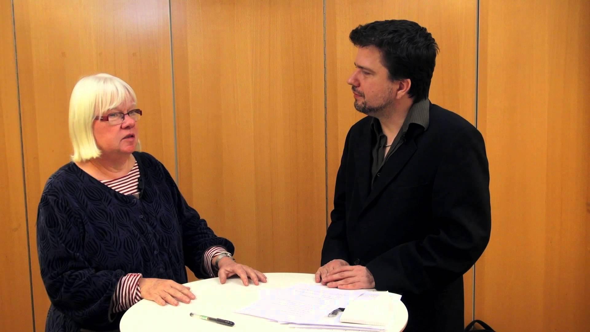 Din Karriär avsnitt 6: Eva Olofsson