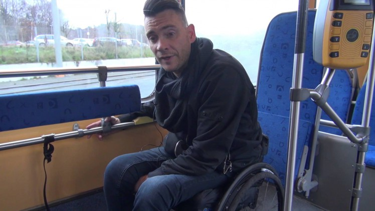 Är kollektivtrafiken i Göteborg tillgänglig för alla?