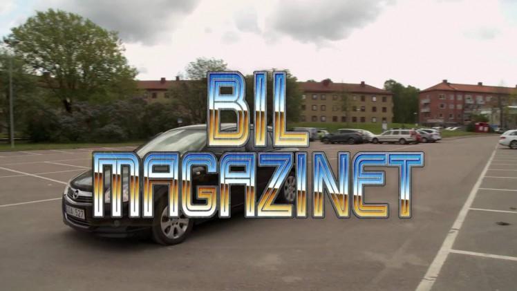 Bilmagazinet