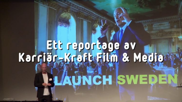 Stora Sociala Företagsdagen 2017
