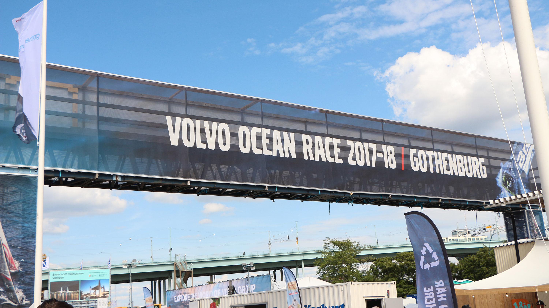 Volvo Ocean race 2017-2018