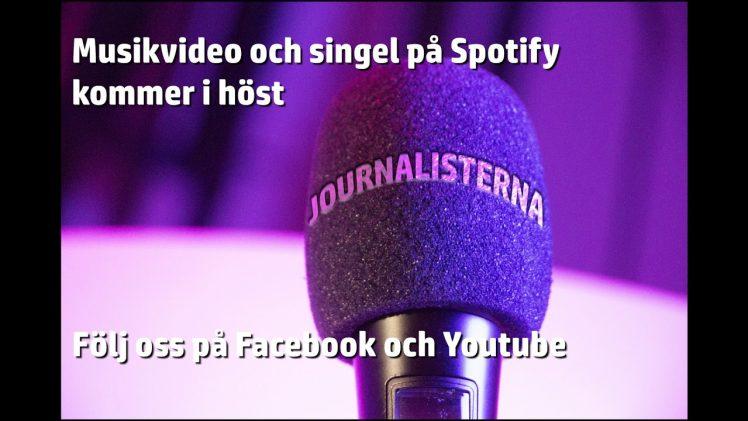 Journalisterna musik