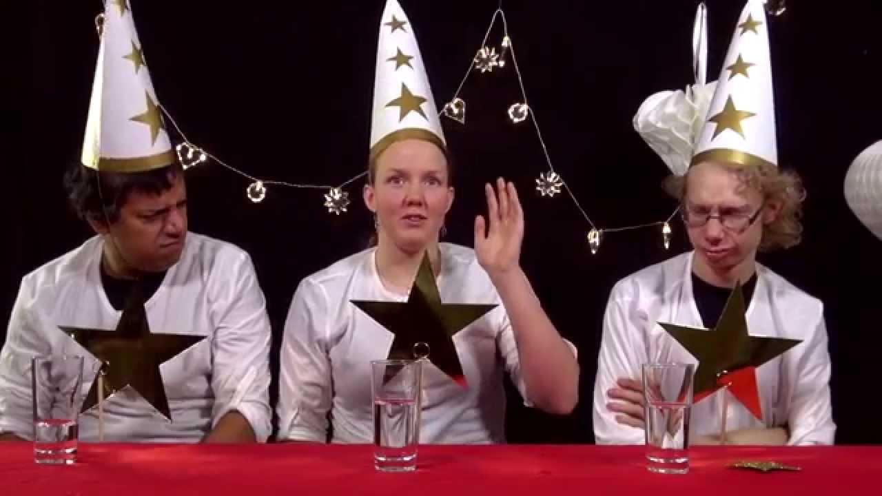 Piri Piri: Julspecial 3