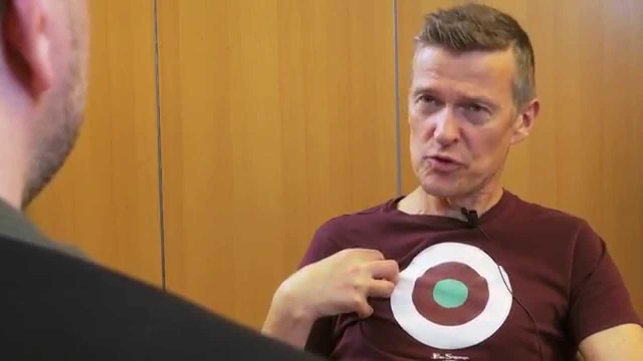 Din Karriär avsnitt 7: Ove Haugen