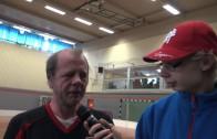 Friskvårdsklubbens Påskcupen 2014