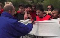 Sporthörnan avsnitt 6: McDonalds cup 2013