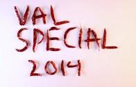 Piri Piri: Valspecial 2014