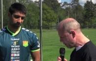 Sporthörnan avsnitt 7: GAIS Fotboll