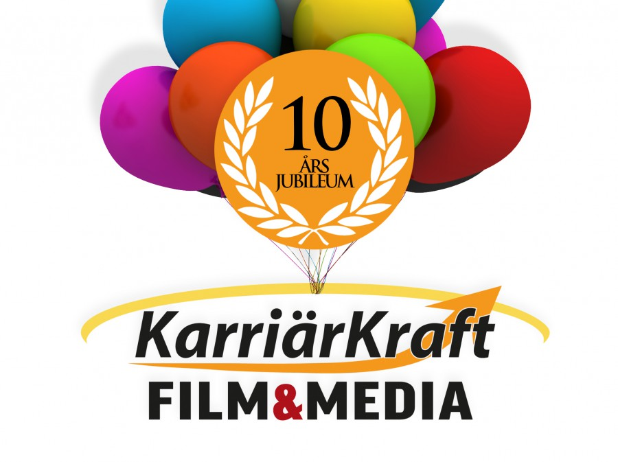 10 års jubileum på Mediatorget