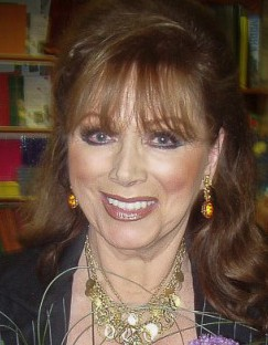 Till minne av Jackie Collins