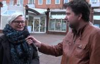 Aldrig Eftermiddagar med Krisztina. Avsnitt 19. Intervju med Gudrun Schyman.
