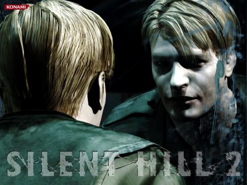 SPELRECENSION: SILENT HILL 2