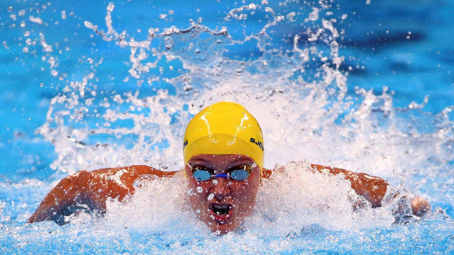 OS Guld och världsrekord