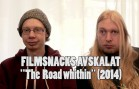 "Filmsnacks ""The road within"" 2014"