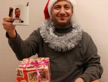 God jul önskar redaktionen!