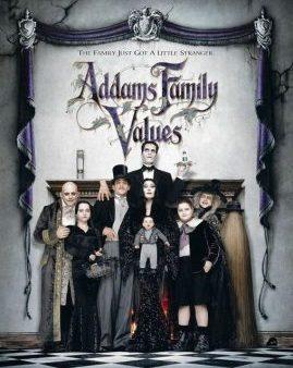 Addams family values (1993)