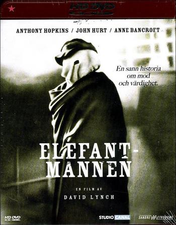ELEFANTMANNEN  (1980)
