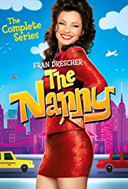 The Nanny (1993-1999)