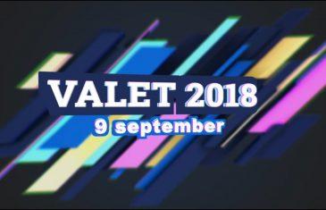 Valet 2018