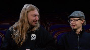 Filmsnacks med Parker & Potter – Avsnitt 4