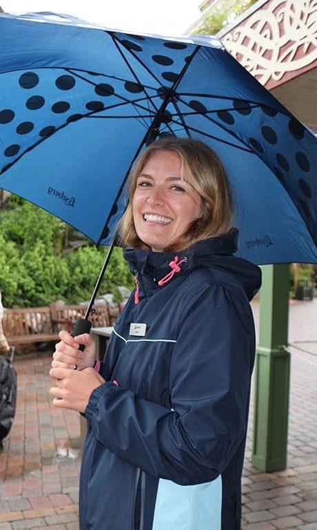 Intervju med PR ansvarig Ebba Källeskog