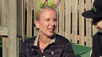 Liseberg Inside Out Avsnitt 4: Tina Resch (Vice VD)