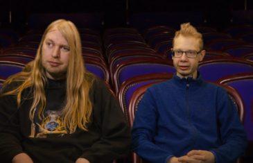 Filmsnacks med Parker & Potter – Avsnitt 5