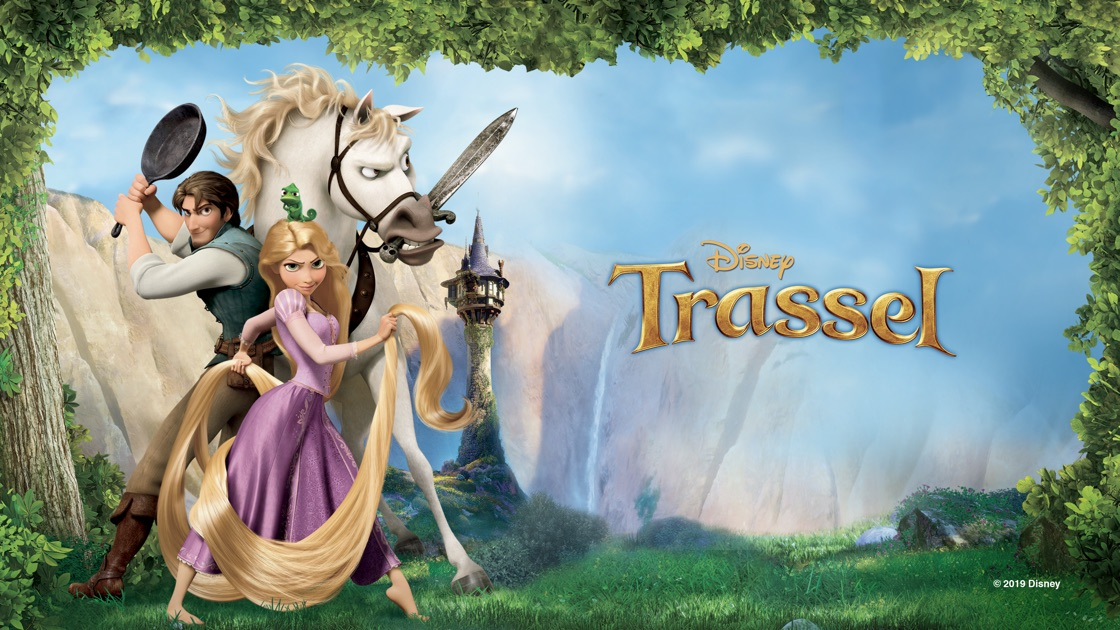 Tangled (Trassel) Filmrecension