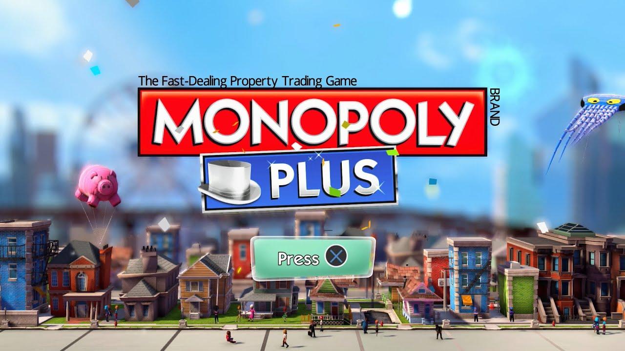 Speldosan-Monopol plus spelrecension