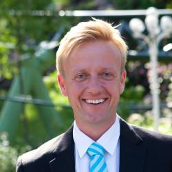 Intervju med Lisebergs VD Andreas Andersen
